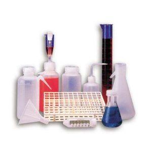 laboratorní plastik
