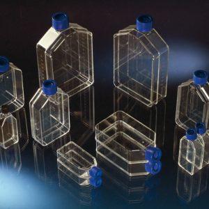 Kultivační lahve - tradiční (Flasks)