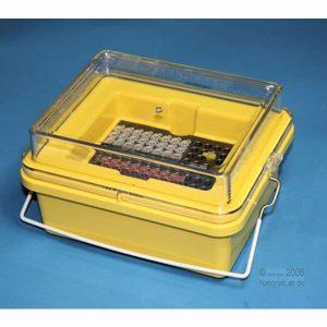 Stojánek PCR pro zmrazení vzorků -20 °C (Isotherm Mini Cooler)