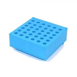 Zmrazovací stojánek pro PCR mikrozkumavky (CoolCube)