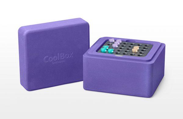 M30PF CoolBox systém