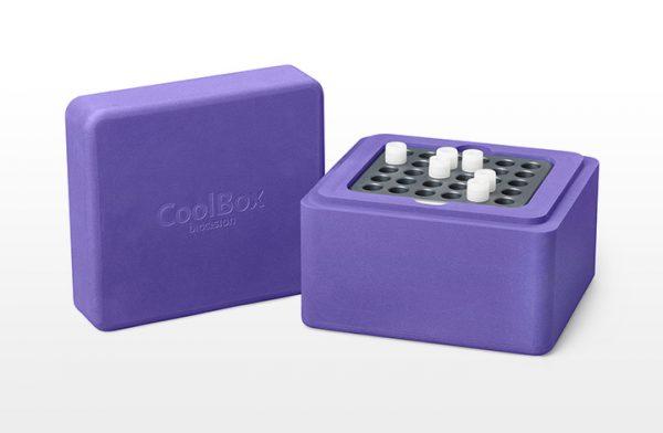 CF30CoolBox systém