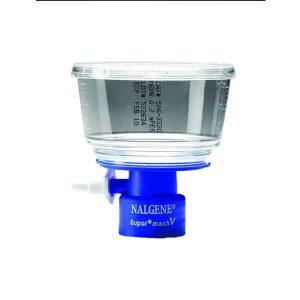 Filtrační bottle top jednotky s PES membránou, sterilní