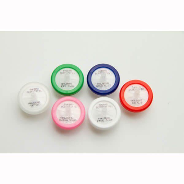 Syringe filtry sterilní ø 25 mm, 10 - 50 ml
